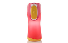 Contigo Kids Auto Seal Tumblers pink yellow